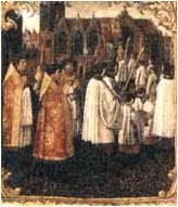 Milagro Eucarístico_Ámsterdam-procesión
