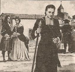 San Luis Mª Grignion de Montfort3
