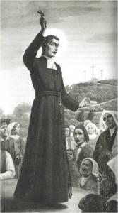 San Luis Mª Grignion de montfort5