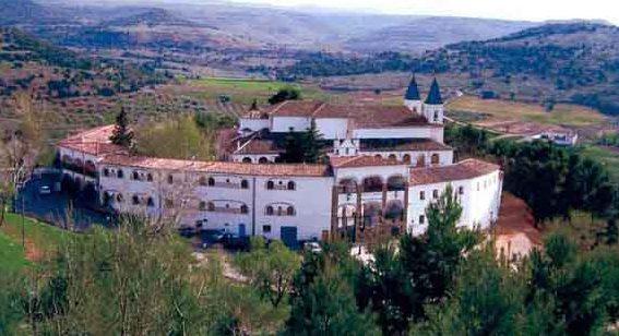 NS de Cortes de Albacete_santuario