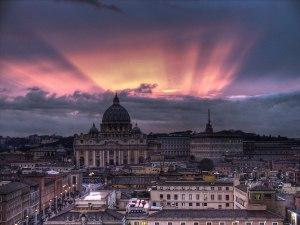 vaticano_Roma