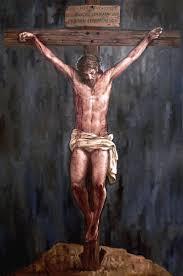 Jesús_crucifixión