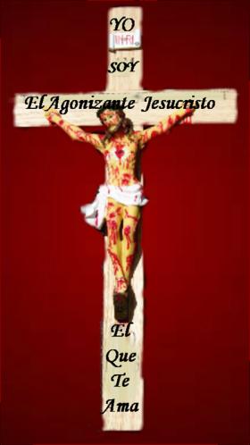 Jesucristo Agonizante_3