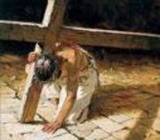 Jesucristo_Caída de Jesús - copia