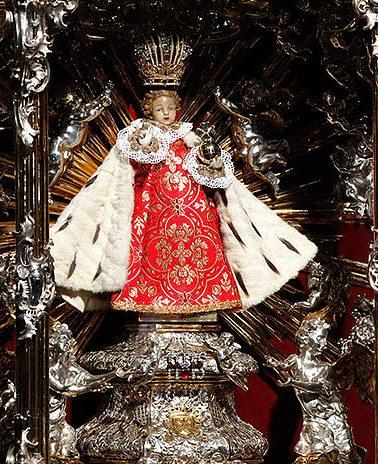 Niño Jesús de Praga_original