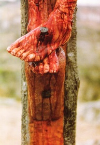 f crucifixión_6Pes-do-Senhor