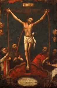 Jesucristo_Sangre de Cristo