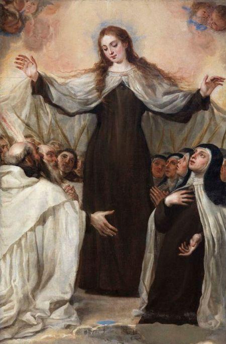 Virgen del Carmen_Carmelitas3