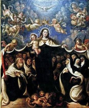 Virgen del Carmen_Manto2a