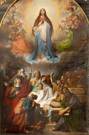 Asunción de María_876