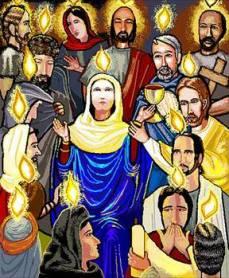 Pentecostés (4)