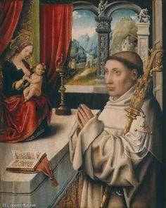 San Bernardo abad_8