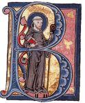 San Bernardo abad_B