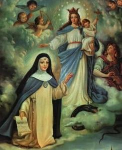 Santa Beatriz de Silva_2 - copia