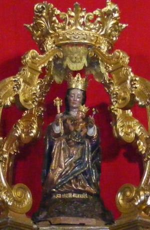 Santa María de la Victoria_de_cerca