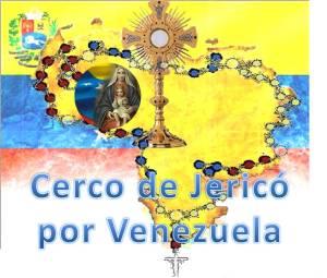 Venezuela_Cerco de Jericó2