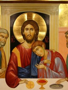 Mi Libro de Oraciones: 27 de Diciembre: San Juan, Apóstol y Evangelista  (6-104)