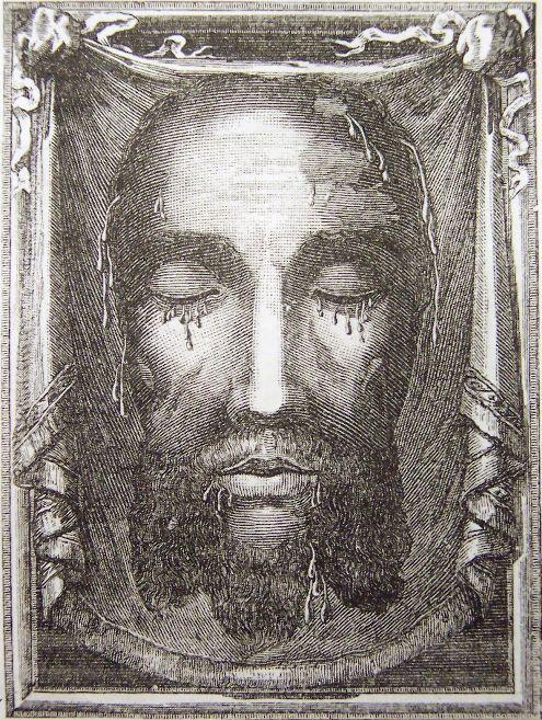 Oraciones De Reparación Al Divino Rostro De Jesús Por Sor María De