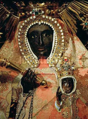 8 De Septiembre Aparicion De La Virgen Santa Maria De Guadalupe En